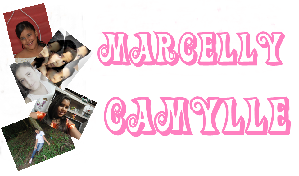 Marcelly Camylle
