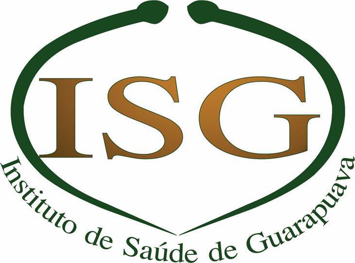 ISG - Instituto de Saúde de Guarapuava