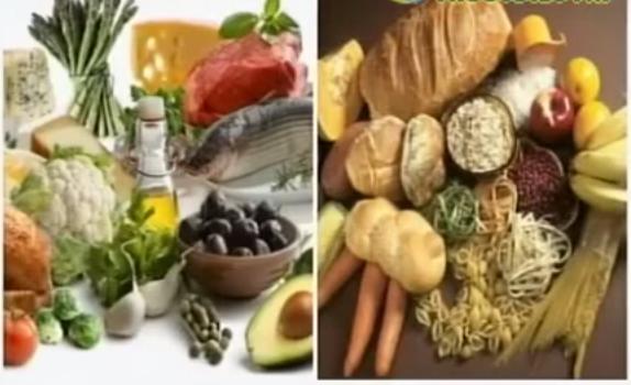 Chế độ ăn uống giảm cân hiệu quả