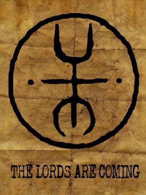 Lords of Salem - The Lords Are Coming