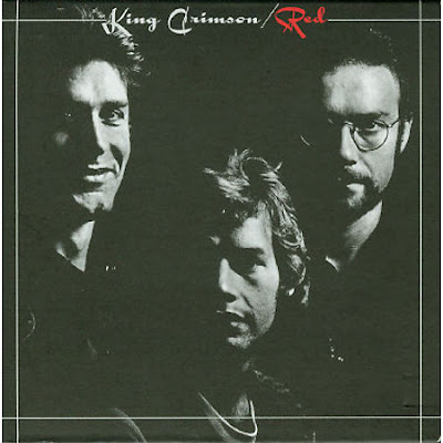 King Crimson - Red (24-bit DVD-A)