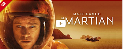 The Martian (2015) Hindi Dubbed Movie Download 700mb 300MB