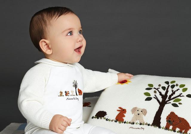Dolce and gabbana winter 2016 child collection Блог Вся палитра впечатлений Paletteofimpression blog