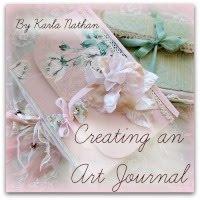 Creating an Art Journal Online Class