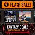 Flash Sale  June 2015