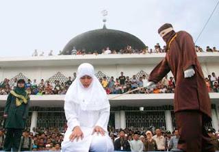 Syari`at Islam Dalam Hukum Nasional
