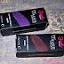 Sleek True Colour Lipstick - Exxxaggerate & Smother - swatch