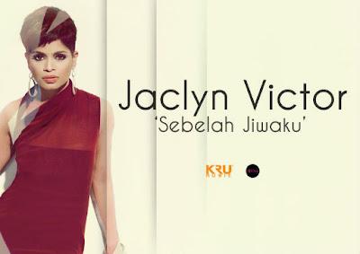 Jaclyn Victor - Sebelah Jiwaku Lirik dan Video