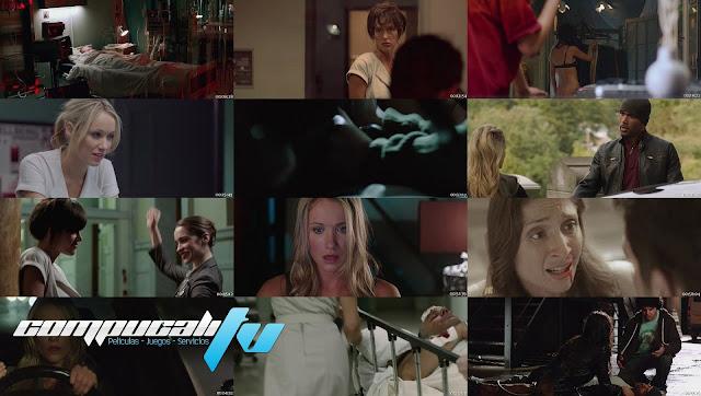 La Enfermera DVDRip Latino