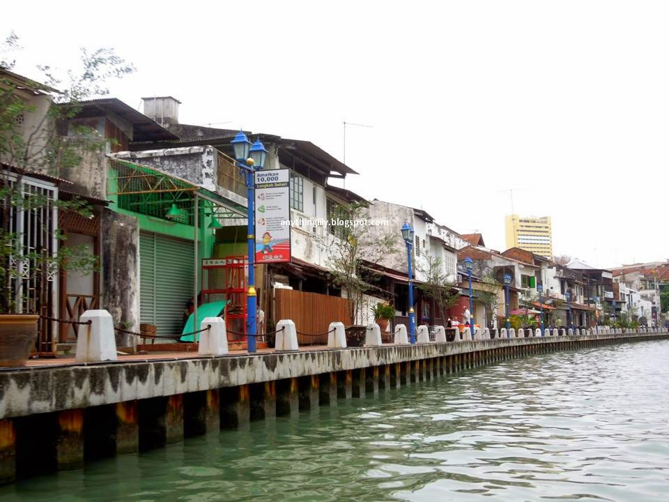 How To Go To Malacca From Singapore (5 Easy Transport Guide)