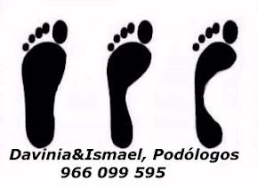 Cuidarán de tus pies