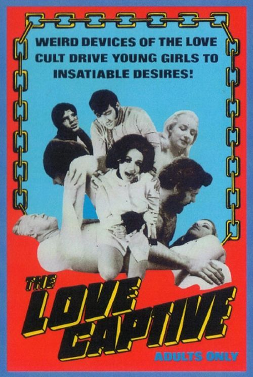 captive film 1986