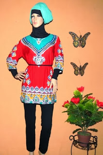 Grosir baju korea murah harga pabrik BKM2062