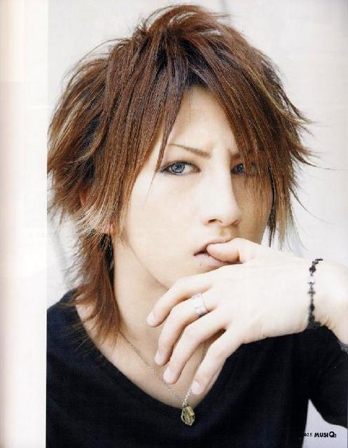 Keiblade Random J Pop Amp Visual Kei Hairstyles
