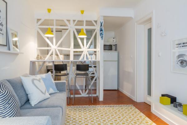Progettare e arredare piccoli spazi  Blog di arredamento e interni - Dettagli Home Decor