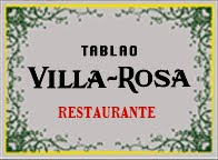 TABLAO VILLA ROSA MADRID