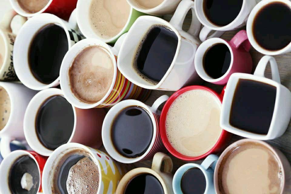 Cafe y PunTadas