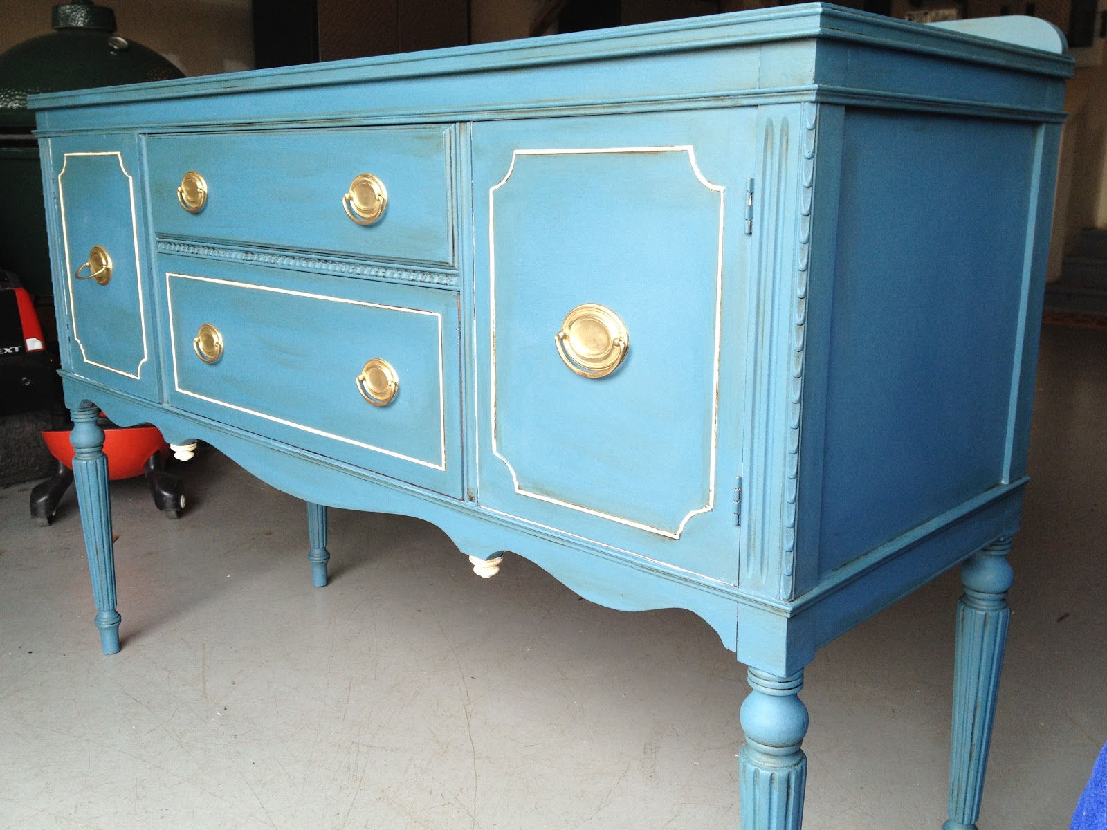 pictures of chalk painted furnitureMy Twig and Twine Nest Gallery of Furniture Makeovers