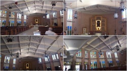 st. john cathedral dagupan city