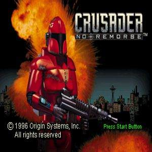 Download Crusader no remorse Game