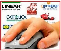 assicurazioni on line, tutela dei consumatori