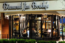Diamond Jim Brady's