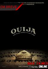 Assistir Filme Ouija – O Jogo dos Espíritos Dublado Online