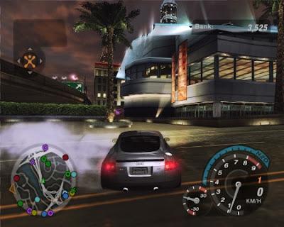 GTA UnderGround 2 PC