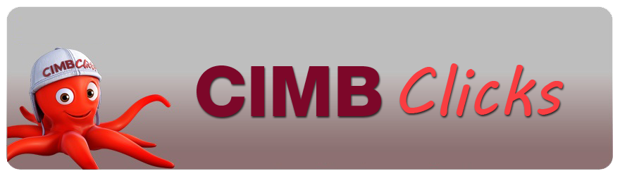 Image result for CIMB CLICK