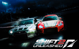 Nfs Shift 2 HD Wallpaper