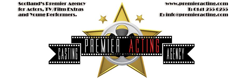 Premier Acting Agency