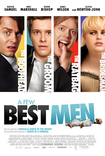 Watch A Few Best Men (2011) movie free online