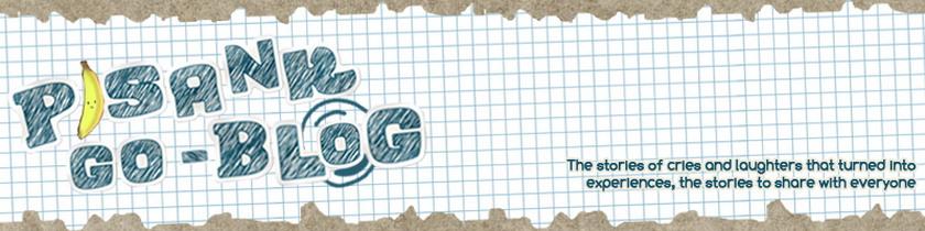 PiSank Go Blog!!