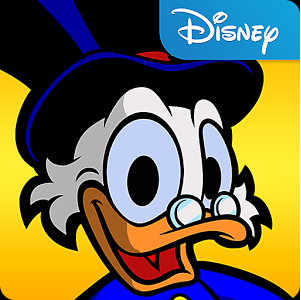 Duck Tales Remastered v1.0 Apk Data for Android