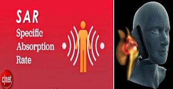 Αυτά είναι πέντε κινητά τηλέφωνα με την υψηλότερη ακτινοβολία! [Βίντεο]