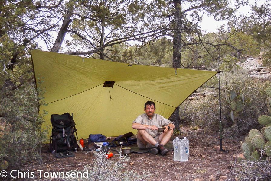June TGO Tent or Tarp Synthetic Sleeping Bags Micro Rocket Norwegian Clothing & Chris Townsend Outdoors: June TGO: Tent or Tarp Synthetic ...
