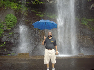 Raintreks in Malshej Ghat.(Saturday 28-8-2011)