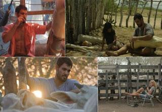 Filme 'Boi Neon' com cenas gravadas em Picuí estreia na telona nessa quinta (14) na Paraíba
