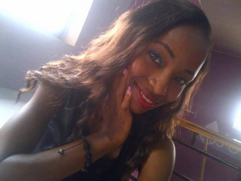 Nigeria Beautiful Girls Photo