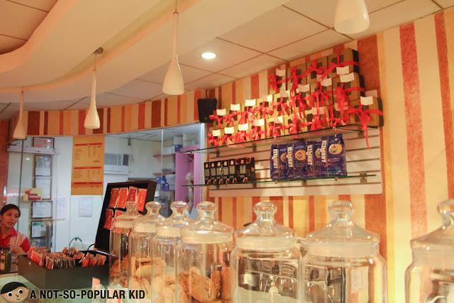 Dessert Shop in Iloilo