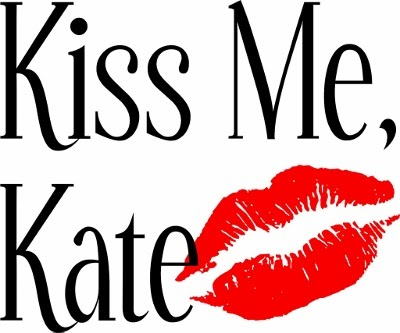 PFC: KISS ME KATE