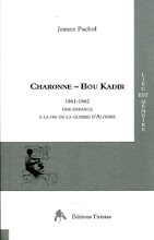 Charonne - Bou Kadir