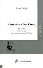 Charonne - Bou Kadir