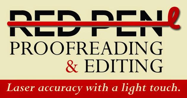 Hire my Editor!