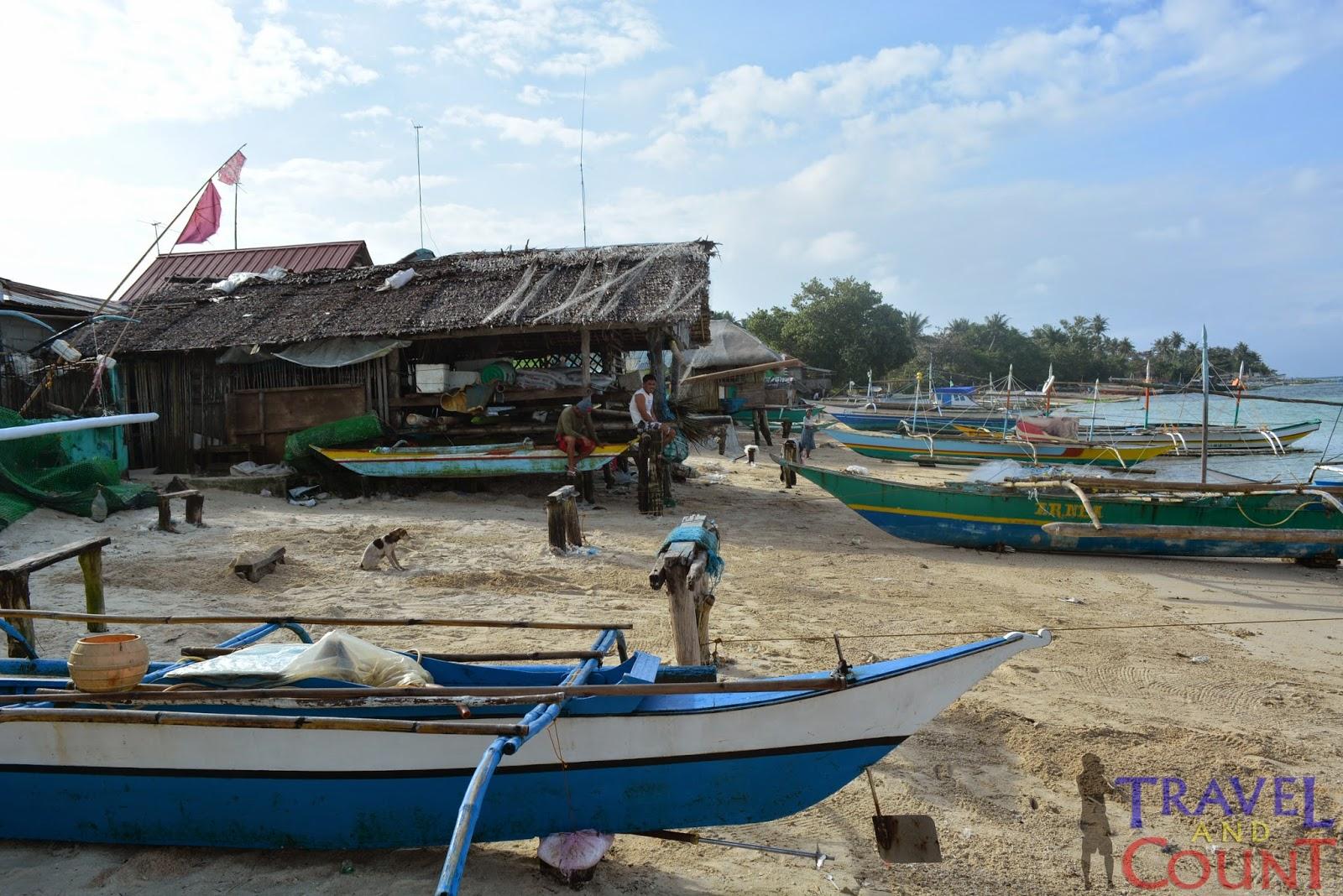 Sabang Port, Cagbalete Island, Mauban
