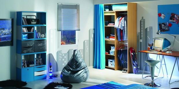 Chambre ado d coration design for Redecorer sa chambre