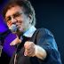 Morreu aos 69 anos o cantor pernambucano Reginaldo Rossi, na manhã desta sexta-feira (20)