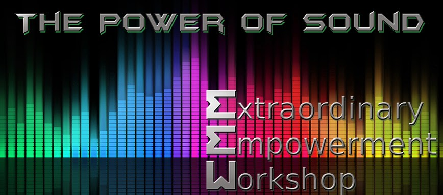 Extraordinary EmPOWERment Workshop