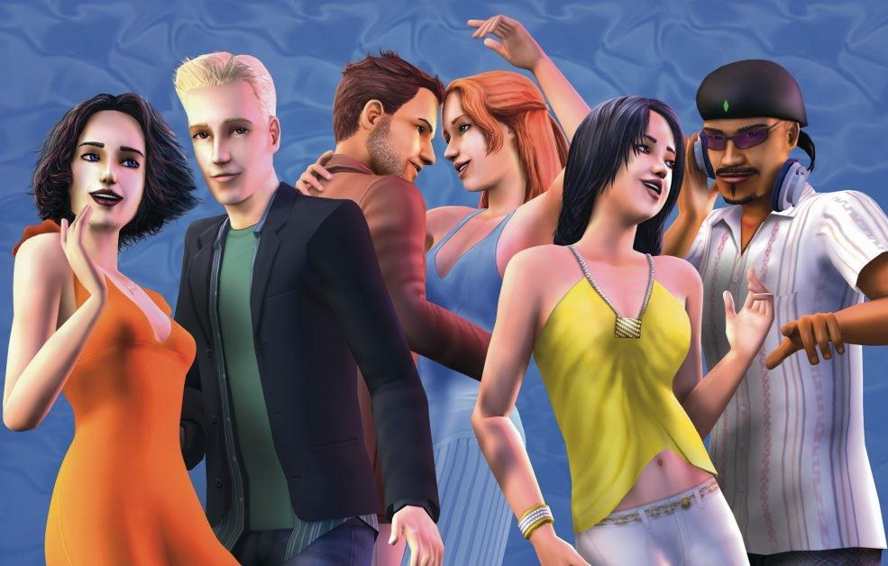 Salseo de Sims