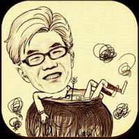 Aplikasi Karikatur Moman Camera